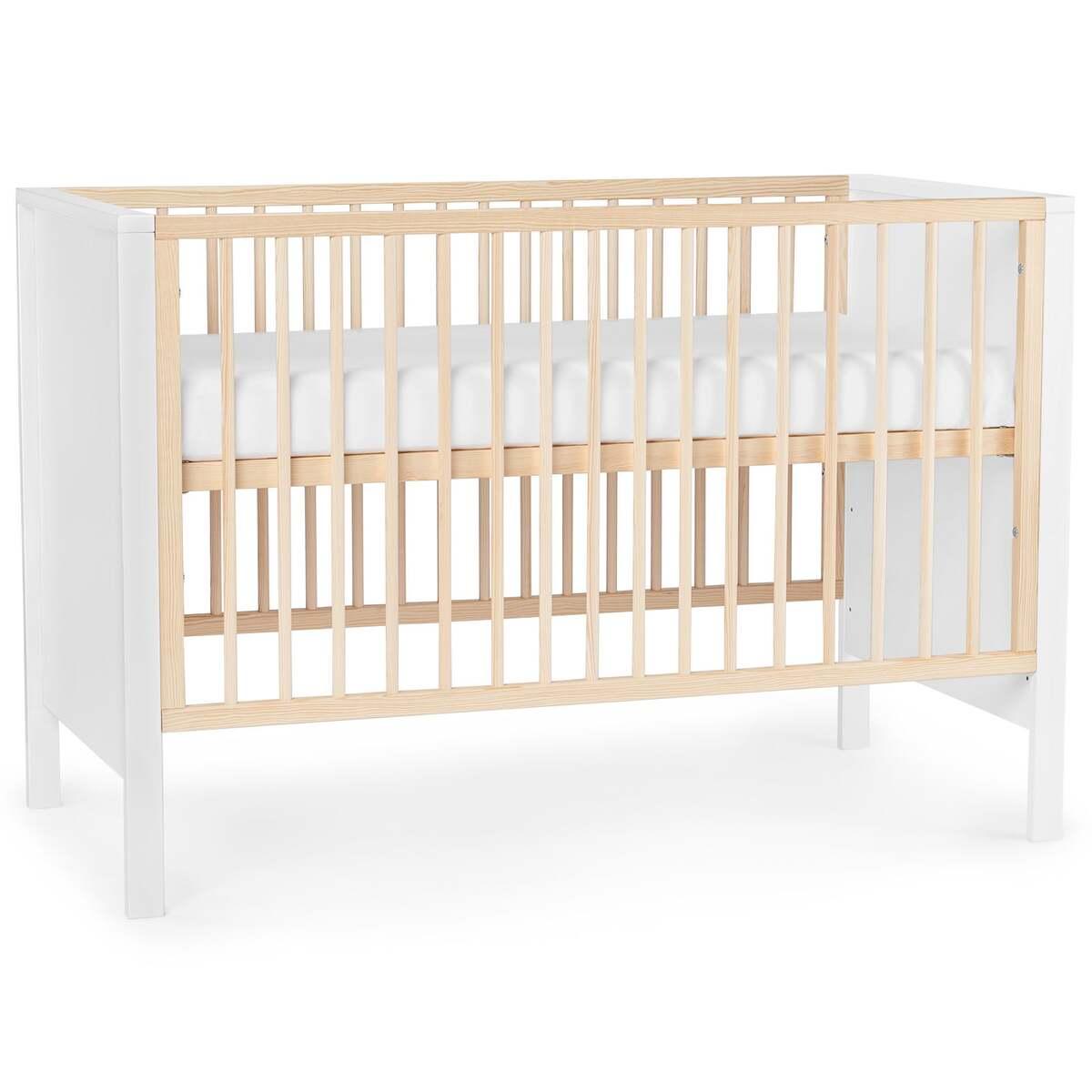 Bild 4 von Kinderkraft MIA-Holzbett mit Matratze