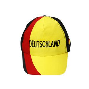 Cap Deutschland Logo