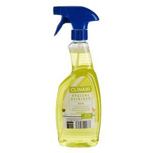 CLINAIR 2-in-1-Hygienereiniger 750 ml