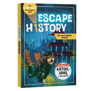 Escape History