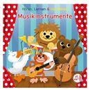 Bild 2 von Kleinkinder-Soundbuch