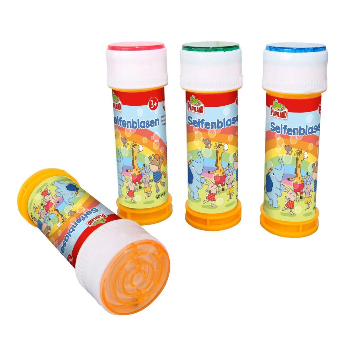 Bild 1 von Playland Seifenblasen-Spielzeug
