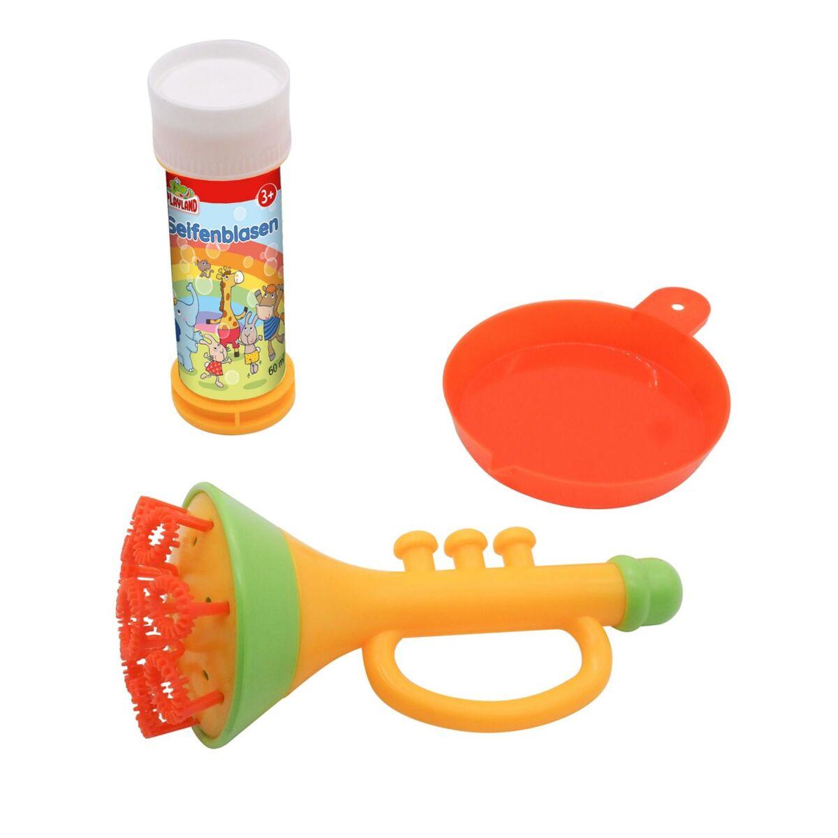 Bild 4 von Playland Seifenblasen-Spielzeug