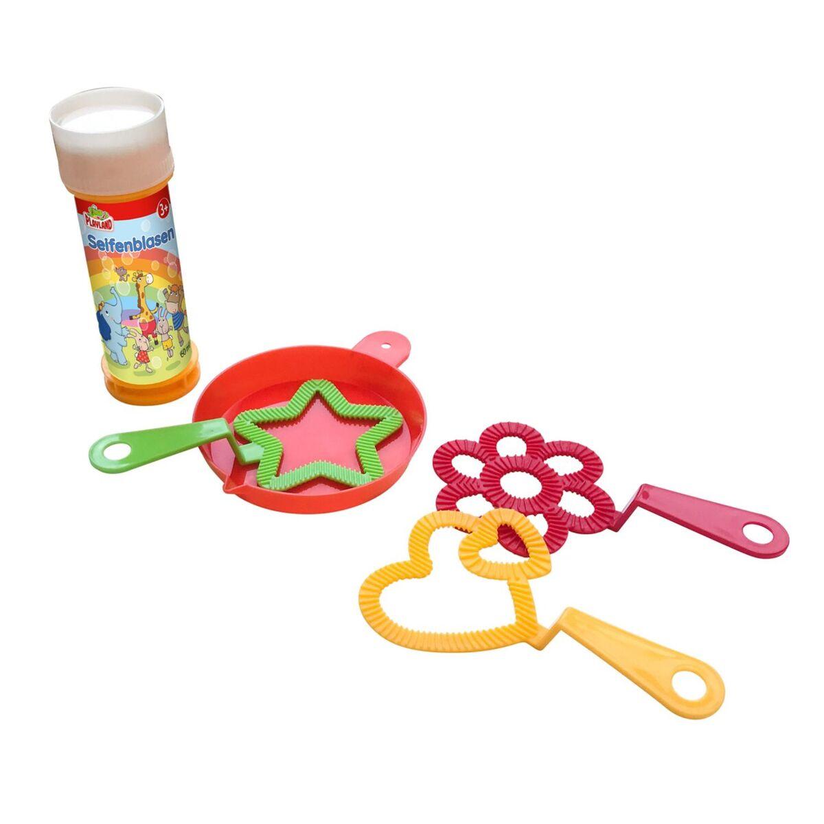 Bild 5 von Playland Seifenblasen-Spielzeug