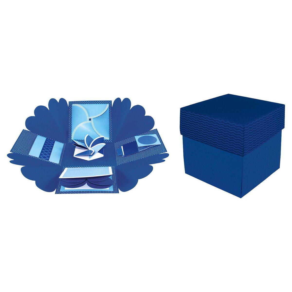 Bild 1 von CASA Deco DIY Explosions-Geschenkbox