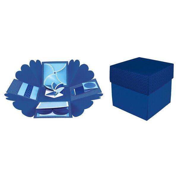 CASA Deco DIY Explosions-Geschenkbox