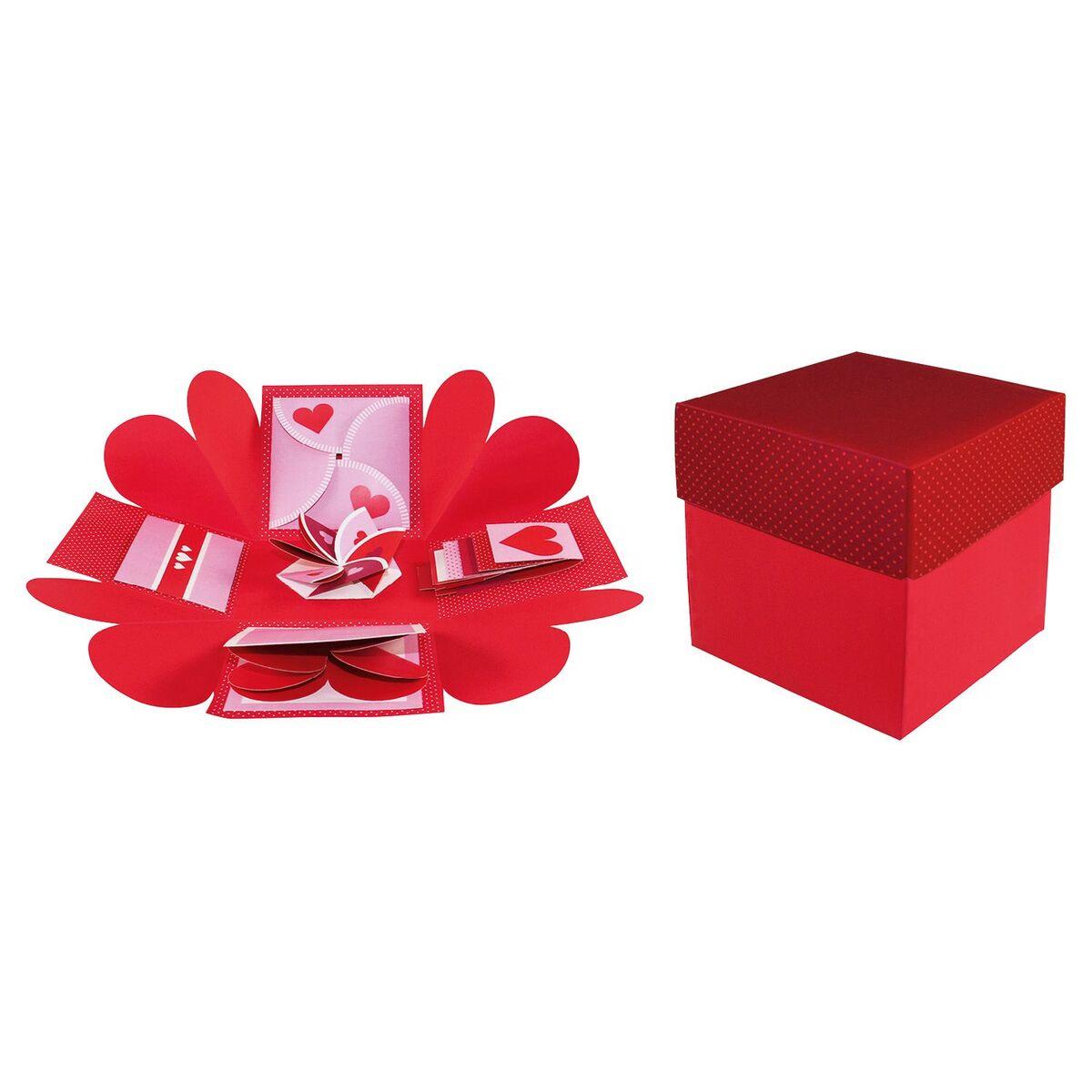Bild 3 von CASA Deco DIY Explosions-Geschenkbox