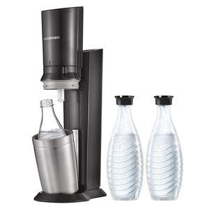 sodastream®  Wassersprudler Crystal 2.0