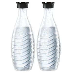 sodastream®  Glaskaraffen