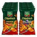 Bild 1 von Funny Frisch Chipsfrisch 175 g, verschiedene Sorten, 10er Pack