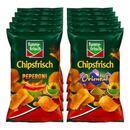 Bild 2 von Funny Frisch Chipsfrisch 175 g, verschiedene Sorten, 10er Pack
