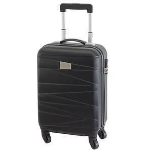 Inspirion Trolley Boardcase Padua ABS schwarz