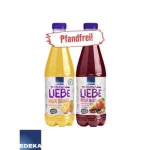 Fruchtliebe Saft oder Nektar