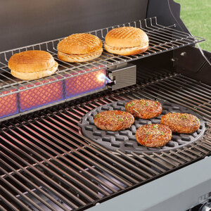 Grillrost Switch Grid Sear Grate