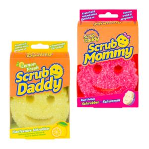 Scrub Daddy / Mommy