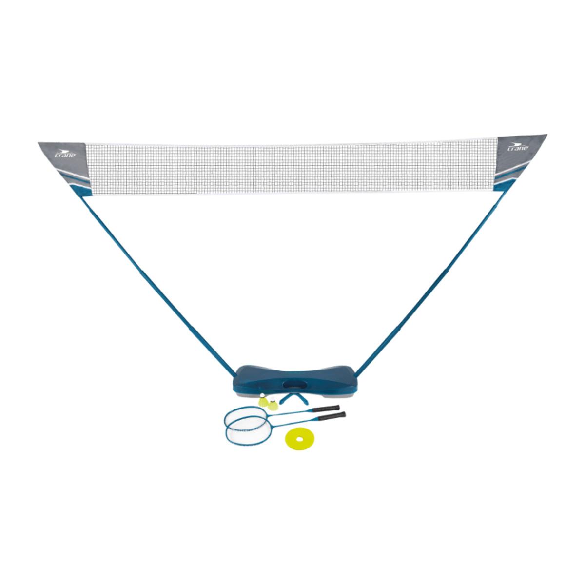 Bild 3 von CRANE     Badminton Set mit Standfuß