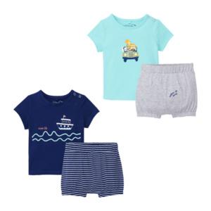 POCOPIANO     T-Shirt & Hose