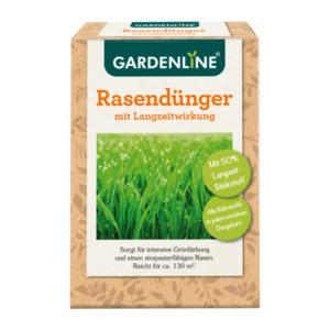 GARDENLINE     Rasendünger