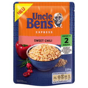 Uncle Ben's Express Sweet Chili 220g