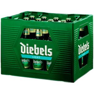 Diebels light 20x0,5l