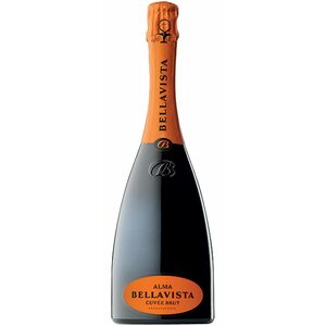 Bellavista Alma Cuvée Brut - Franciacorta Lombardei Franciacorta 1,5l