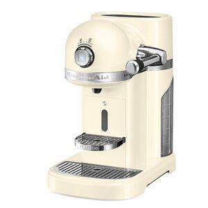 KitchenAid Artisan Nespresso Maschine Creme