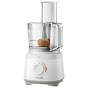 Philips Daily Küchenmaschine HR7310/00 Weiß 700W 2,1l