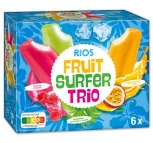 RIOS Fruit Surfer Trio