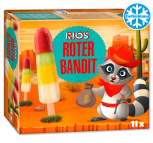 RIOS Roter Bandit