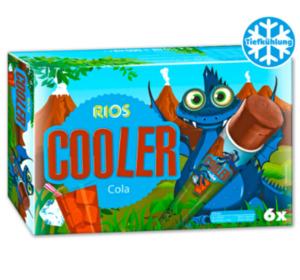 RIOS Cooler Wassereis