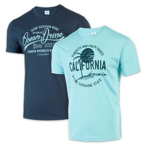 Ronley T-Shirt 2er-Pack