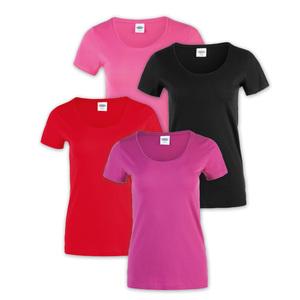 Ellenor T-Shirt 4er-Pack