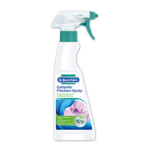 Dr. Beckmann Gallseife Flecken-Spray