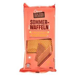 Choco BISTRO Sommerwaffeln 250 g