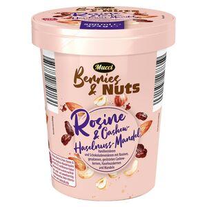 Mucci Berries & Nuts 500 ml