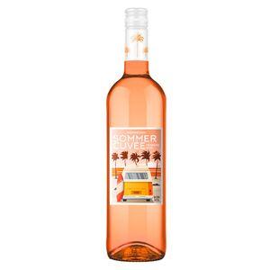 Sommercuvée Rosé oder Weiß 0,75 l