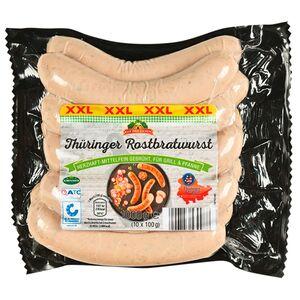 Gut Drei Eichen Thüringer Rostbratwurst 1 kg