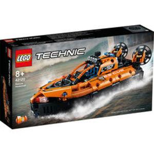 LEGO®Technic 42120 Luftkissenboot für Rettungseinsätze