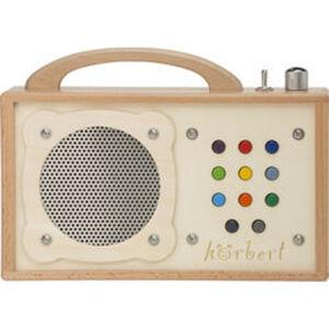 MP3-Player hörbert
