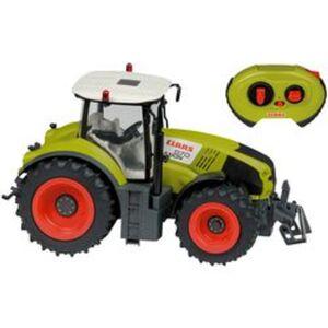 Happy People® Traktor Claas Axion, ferngesteuert