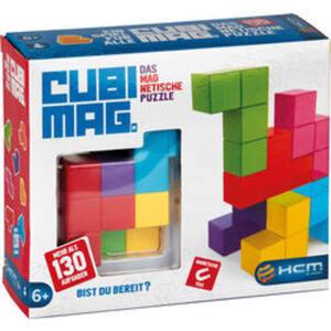 Cubimag – Das magnetische Puzzle