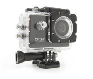 Actioncam MX200 - 720p, 90° Weitwinkel, 30m wasserfest