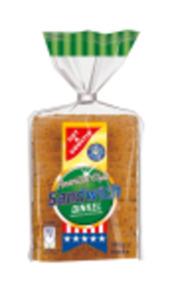 Gut & Günstig Sandwich-Toast Dinkel