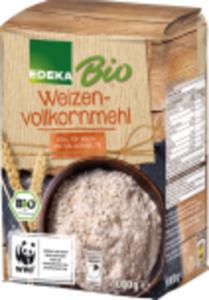 EDEKA Bio Weizenvollkornmehl