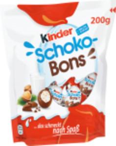 Ferrero Kinder-Schokobons