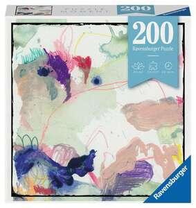 Ravensburger Puzzle Colorsplash 200T