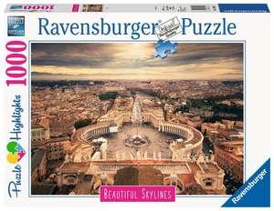Ravensburger Puzzle Rome 1000T