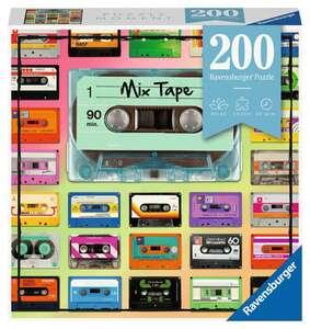 Ravensburger Puzzle Mix Tape 200T