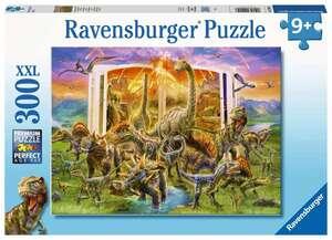 Ravensburger Puzzle Lexikon aus der Urzeit 300T