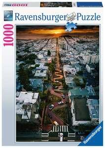 Ravensburger Puzzle San Francisco 1000T
